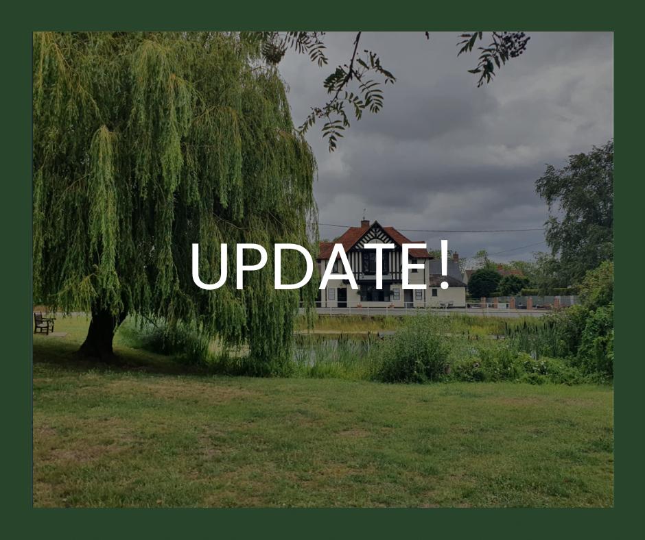 Update – COVID-Safe